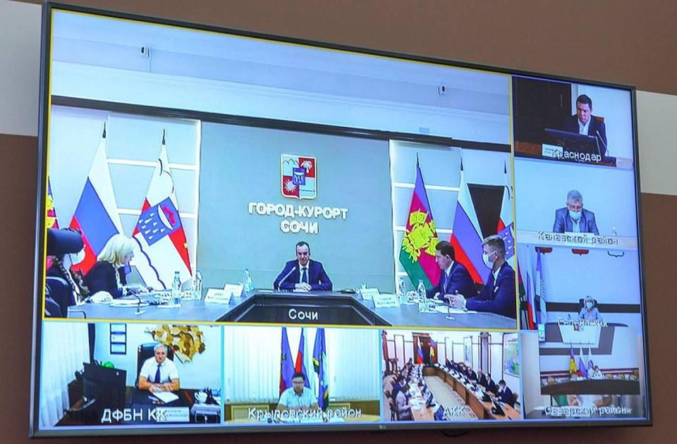Фото с сайта администрации Сочи