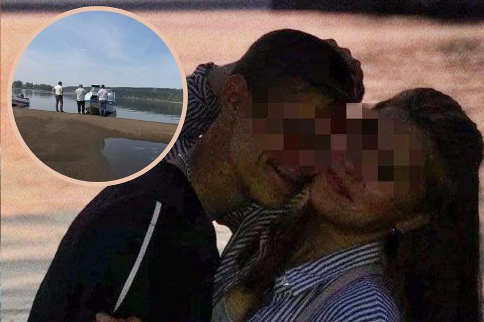 Тело девушки вынесло на берег, юношу извлекли со дна водолазы