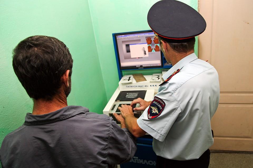 В отношении двух граждан составлены административные протоколы