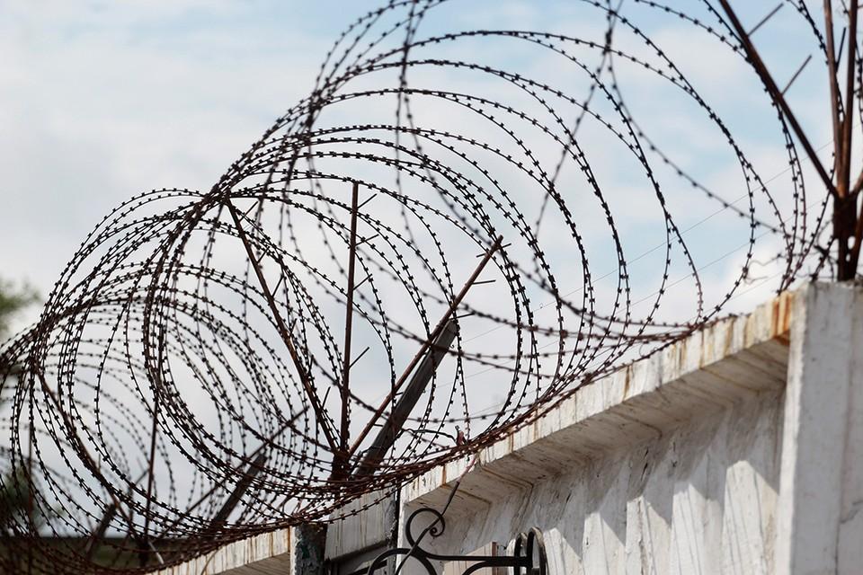 В ГУФСИН опровергли то, что заключенные ангарской колонии пытались сбежать через подкоп