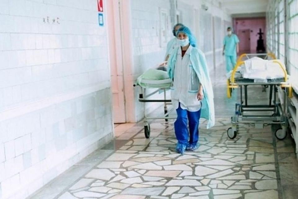 Причины смерти были установлены в результате патологоанатомической экспертизы.