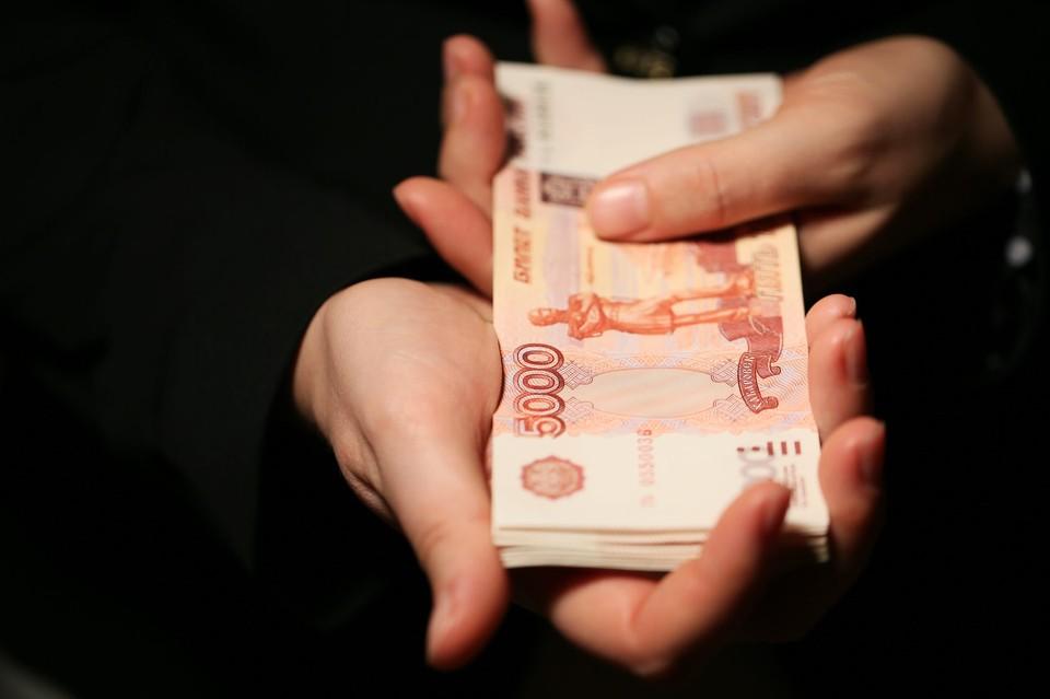 Правоохранители установят источник поступления подделки. Фото: архив «КП»-Севастополь»