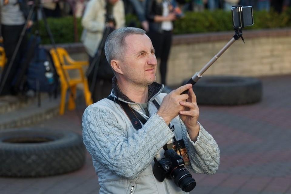 Главный редактор портала «Виртуальный Брест» стал фигурантом уголовного дела за оскорбления представителя власти в сети. Фото: Андрей Рыбачук
