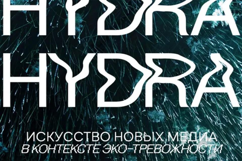 Выставка «HYDRA. Искусство новых медиа в контексте эко-тревожности» с 11 сентября 2021 до 31 января 2022 в Санкт-Петербурге.