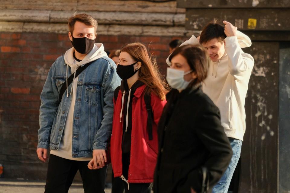 Социальный патруль Петербурга передал Ленобласти опыт уличной работы с подростками.