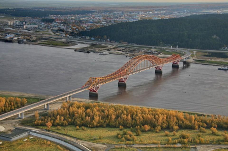В Ханты-Мансийске стартуют заключительные мероприятия по очистке берега Иртыша Фото: Департамент городского хозяйства
