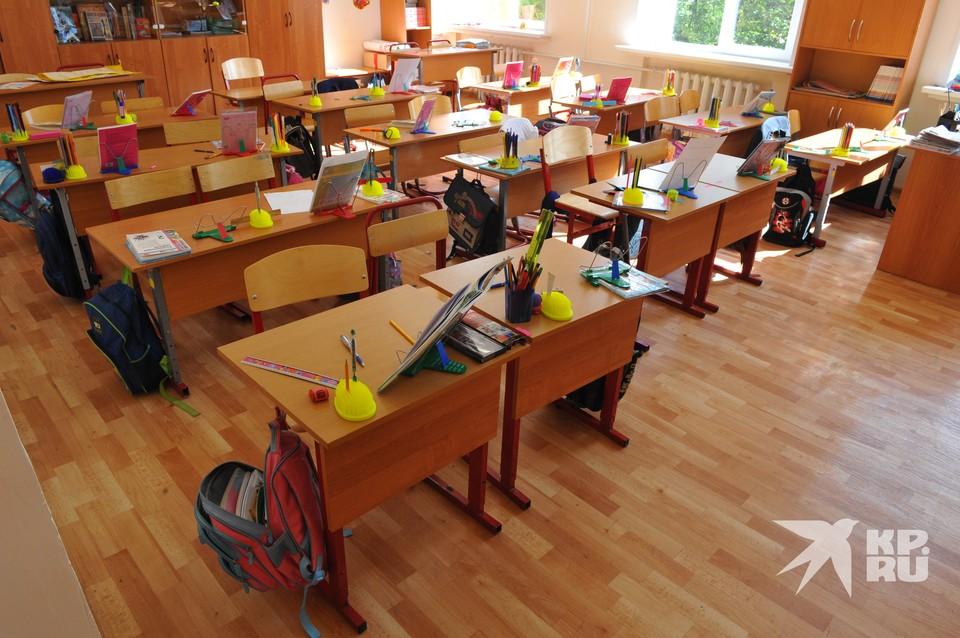 Рязанское министерство образования рекомендовало школам отказаться от уроков 18 сентября.