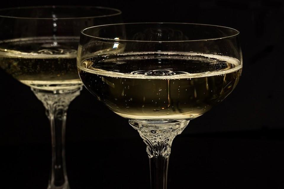 В Беларуси увеличат производство алкоголя. Фото: pixabay.com
