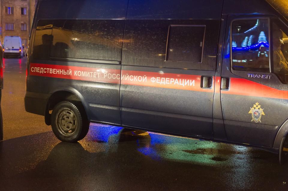 Труп в мешке на Лиговском проспекте мог принадлежать 10-летнему ребенку