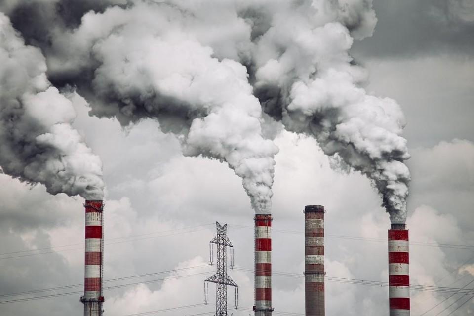 Депутат считает, что Казахстан ожидают большие экологические проблемы