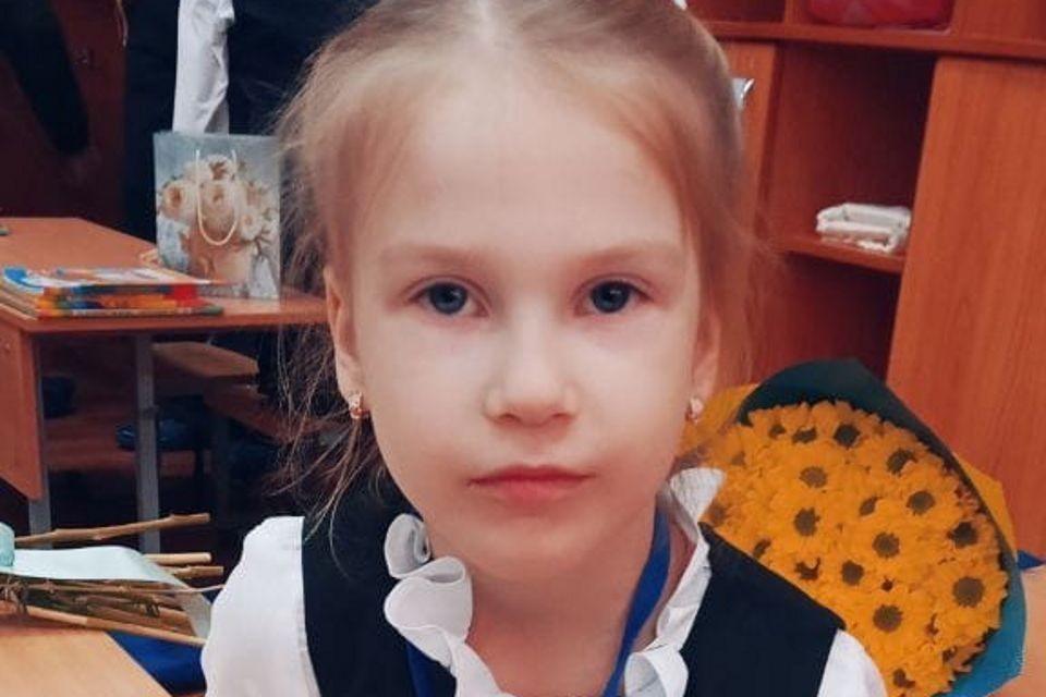 Известно, что девочка вышла в 13.30 из Академического лицея. Фото: vk.com/murmansk_dtp