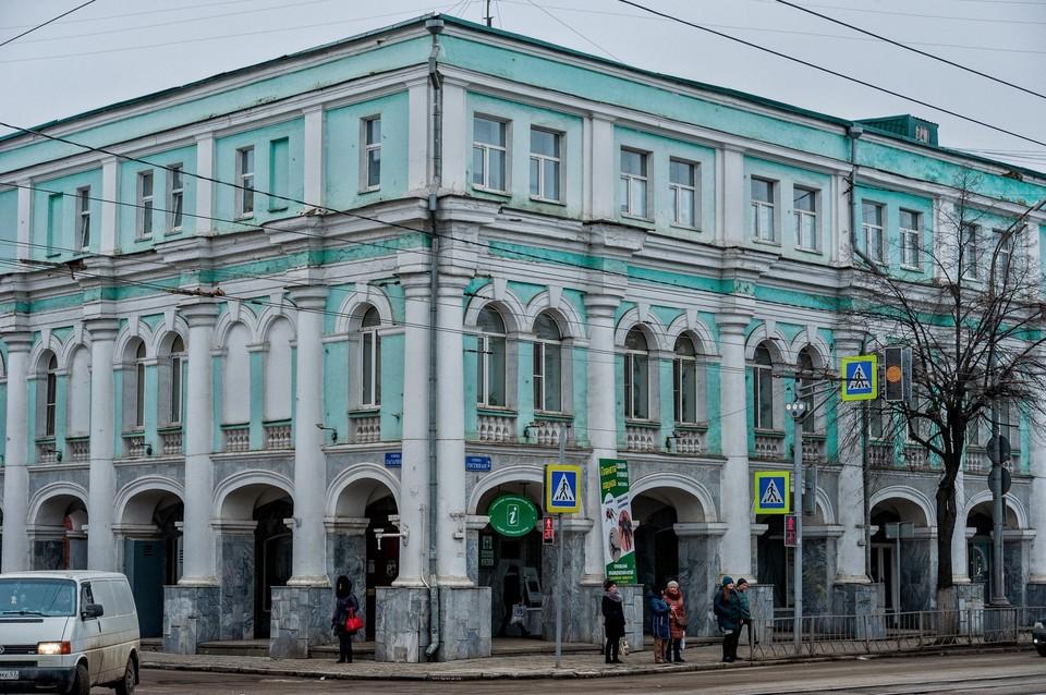 Краеведческий музей и дом-музей Русанова приглашают провести субботу культурно