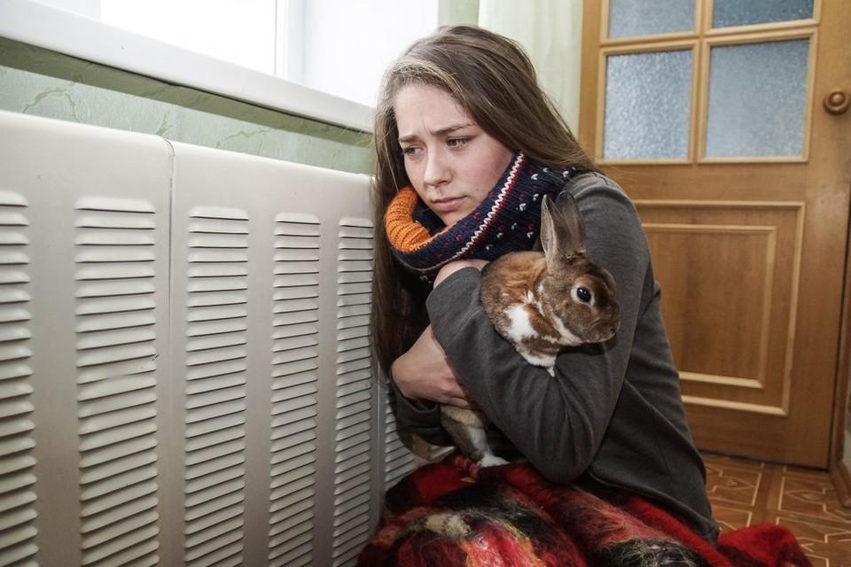 Отопление в ближайшее время могут и не дать