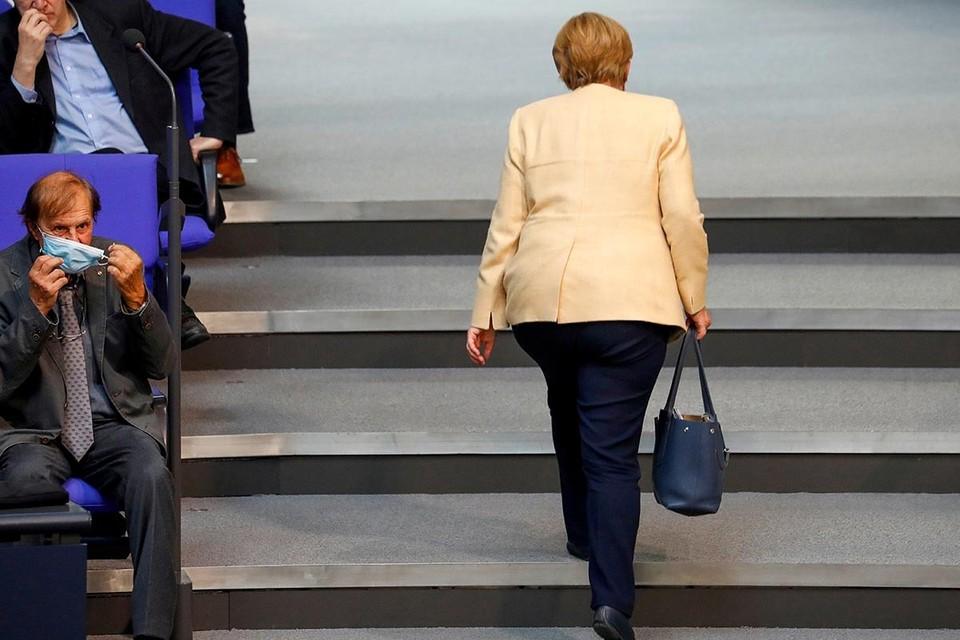 26 сентября в Германии пройдут парламентские выборы, на которых будут избраны члены двадцатого созыва Бундестага. Впервые с 2005 года канцлером станет не Ангела Меркель.