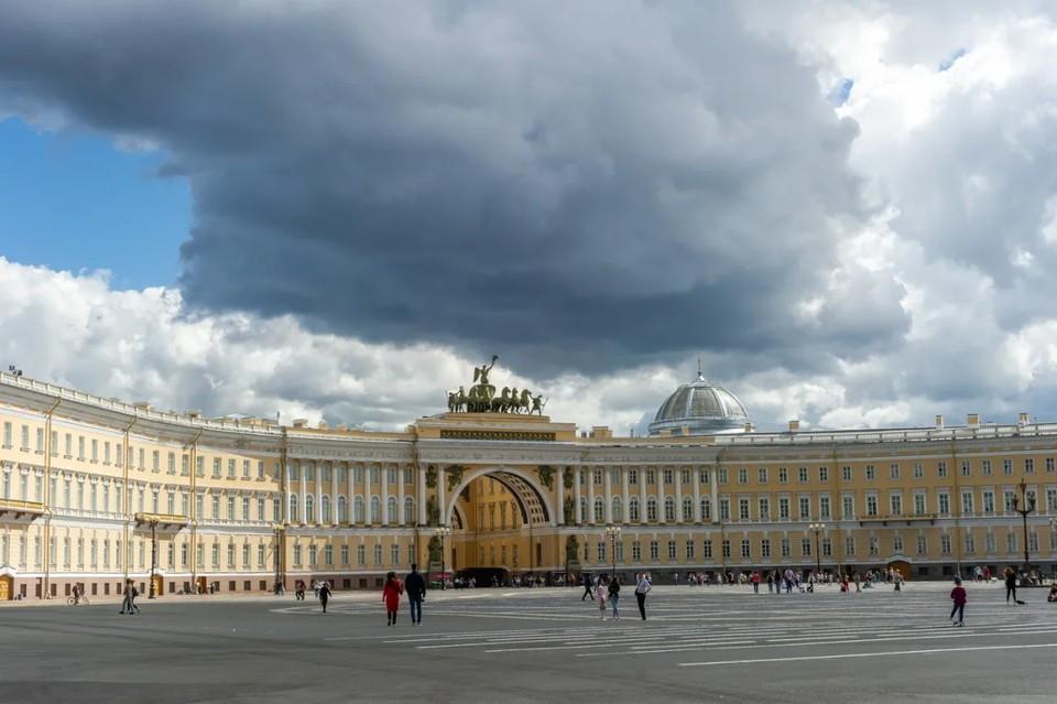 """""""Комсомолка"""" собрала последние новости в Санкт-Петербурге на 10 сентября 2021 года."""
