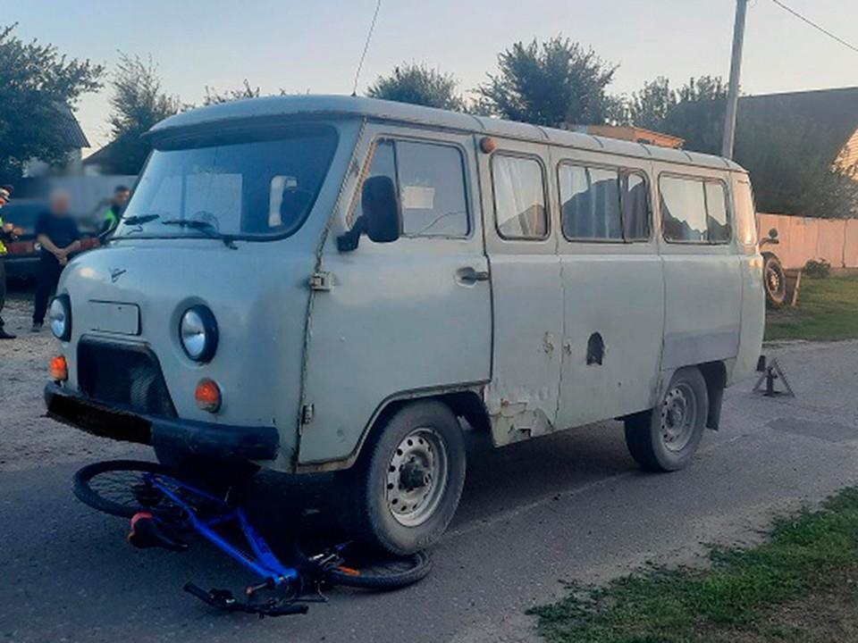 В Белгородской области за сутки в ДТП пострадали два подростка.