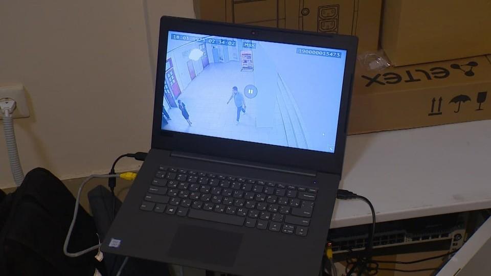 В Кузбассе устанавливают системы видеонаблюдения на избирательных участках. Фото: АПК.