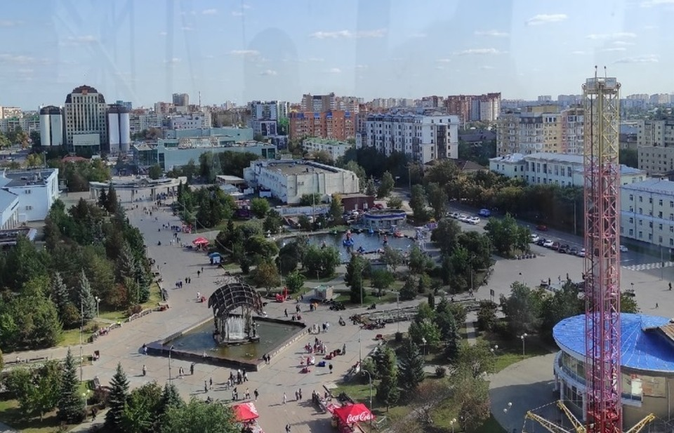 В Тюмени продлили ограничения по коронавирусу до 26 сентября.