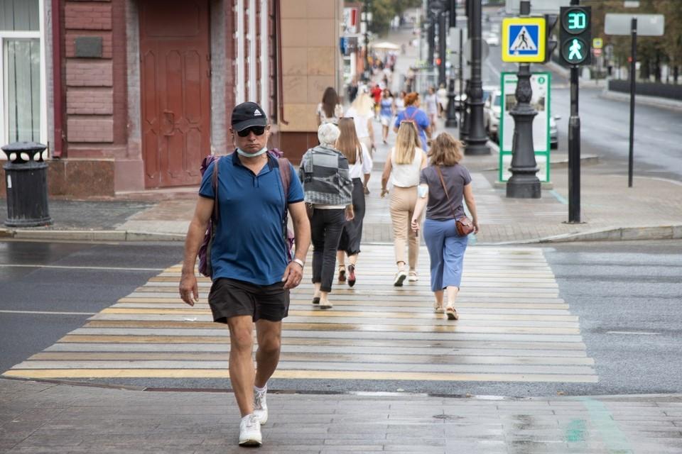 В Новосибирской области резко уменьшилась численность населения.