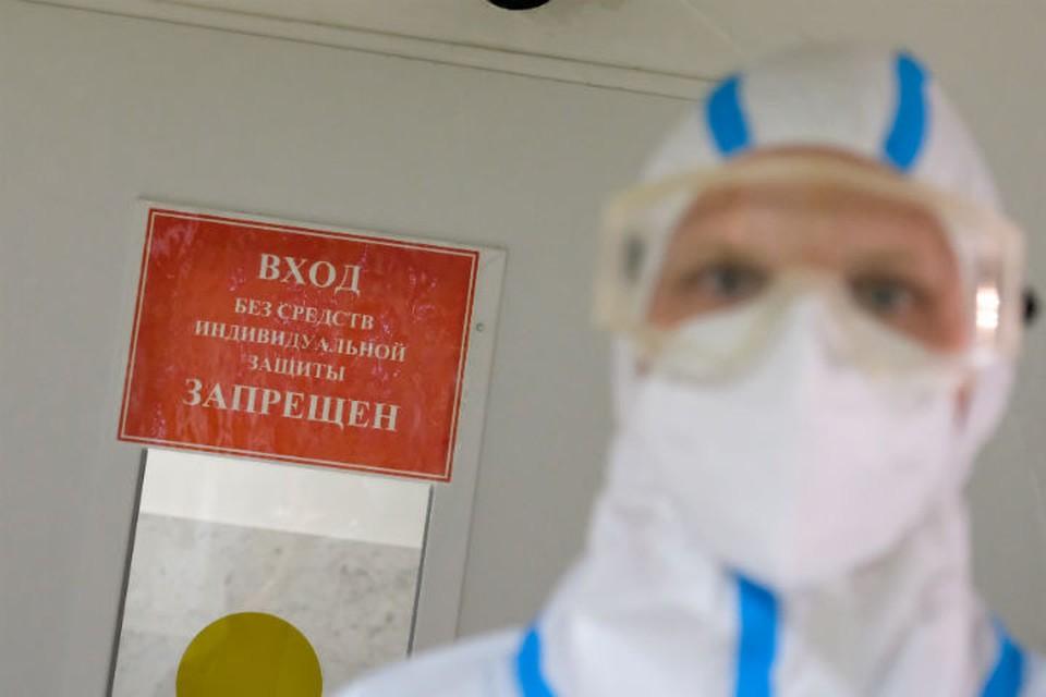 Еще 372 человека заразились коронавирусом в Иркутской области