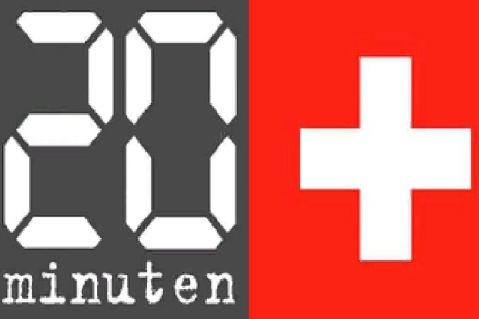 Зарубежная корреспондентка представляла швейцарское издание «20 Minuten». Фото: МИД ДНР