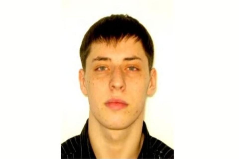 Подозреваемый в разбое Максим Степочкин.