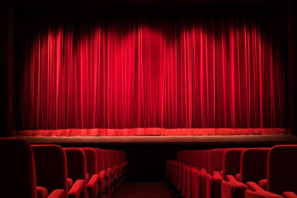 И снова театры будут пустовать? Фото: соцсети