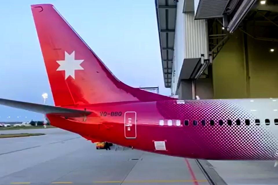 Фиолетовый цвет символизирует духовность Фото: www.facebook.com/prawdzinski/