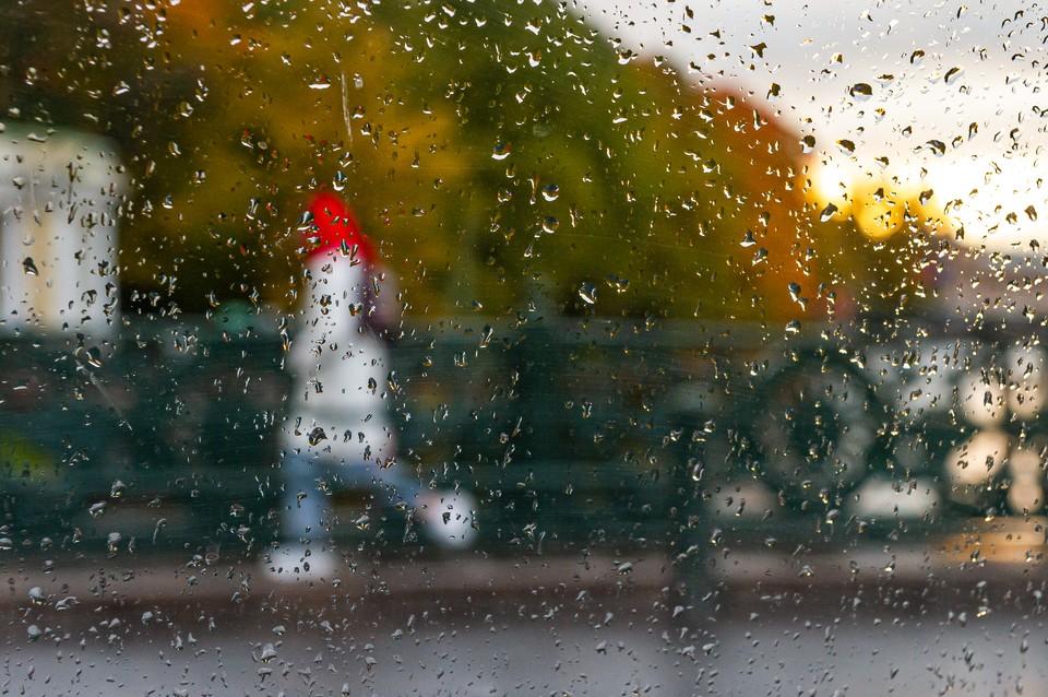Погода в Санкт-Петербурге на неделю с 13 по 19 сентября 2021 года
