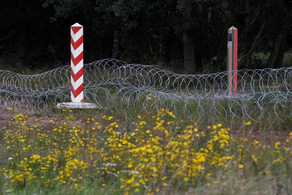 Посол Украины в Польше призвал избавиться от границы между двумя странами