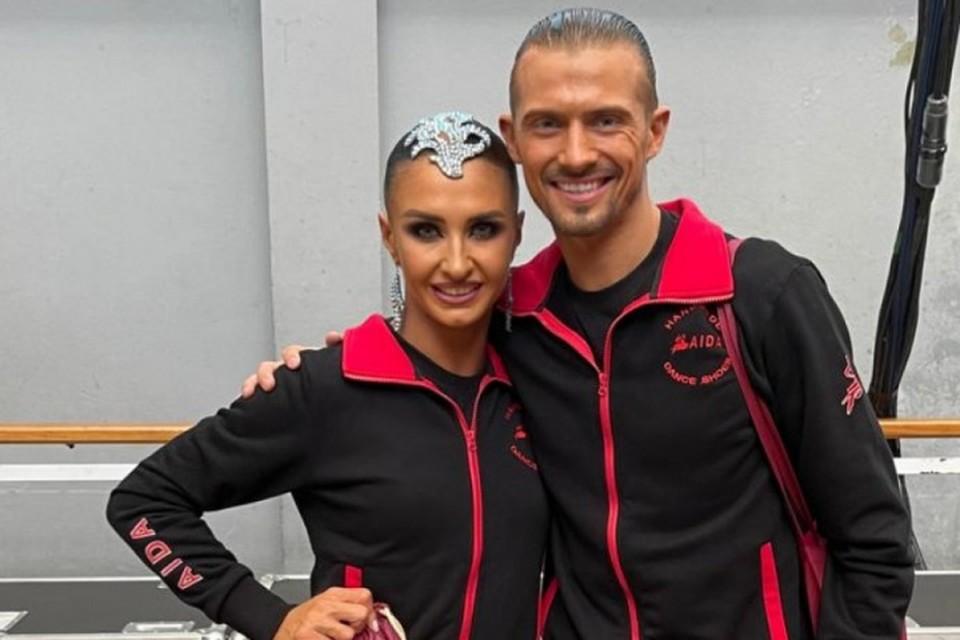 Хабаровские танцоры взяли бронзу Кубка мира