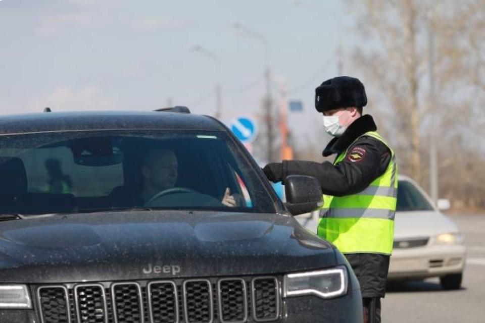 Нетрезвым водителям грозит штраф и лишение прав сроком до 2 лет
