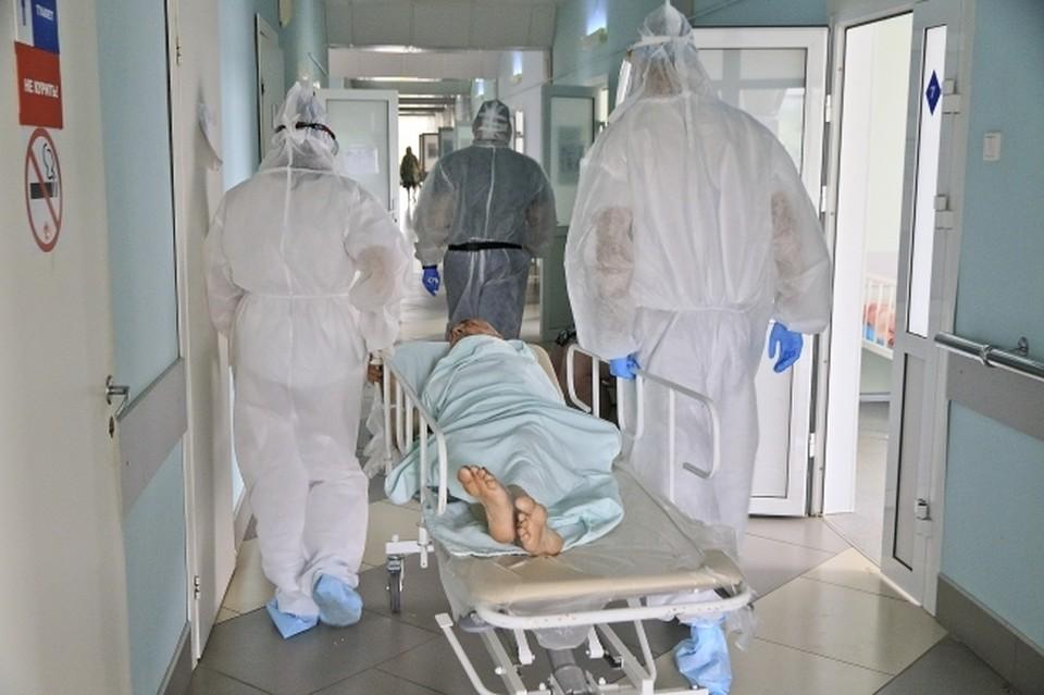 В Коми обновлены показатели, отражающие эпидобстановку в республике