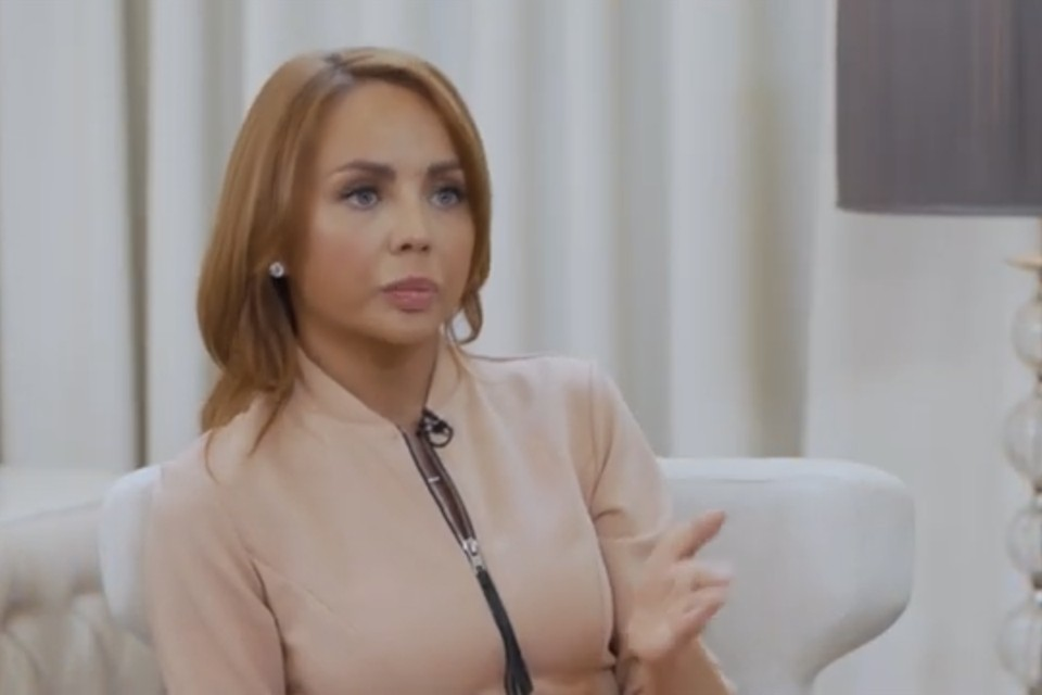 Певица МакSим впервые после выхода из комы дала большое интервью.