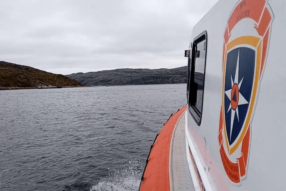 Всего в поисково-спасательных работах от МЧС России задействованы 6 человек и 2 единицы техники. Фото: ГУ МЧС по МО