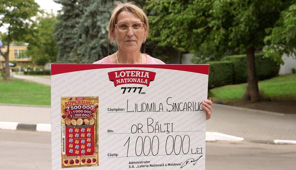 Победительница потратит свой миллион на покупку квартиры