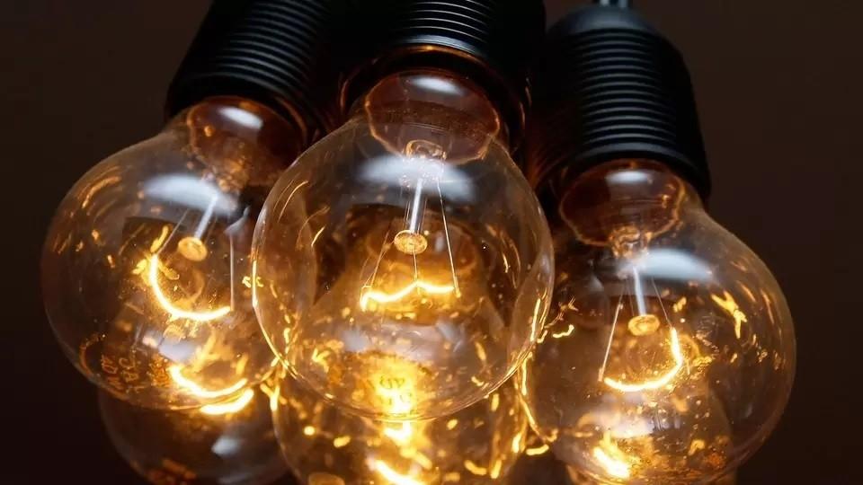 Электричества не будет из-за работ по замене опор.