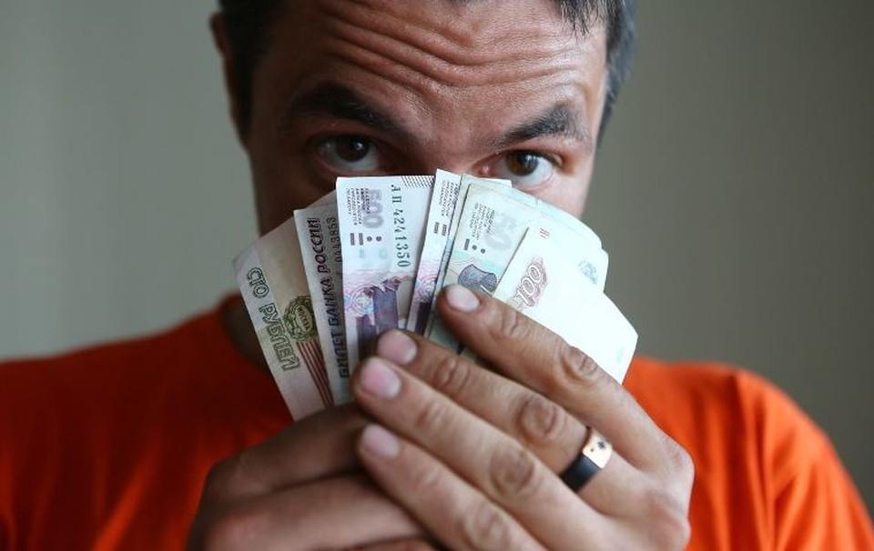 Необходимо помнить, что главная задача мошенников - любыми путями получить деньги от доверчивых граждан. Фото: архив «КП»-Севастополь»