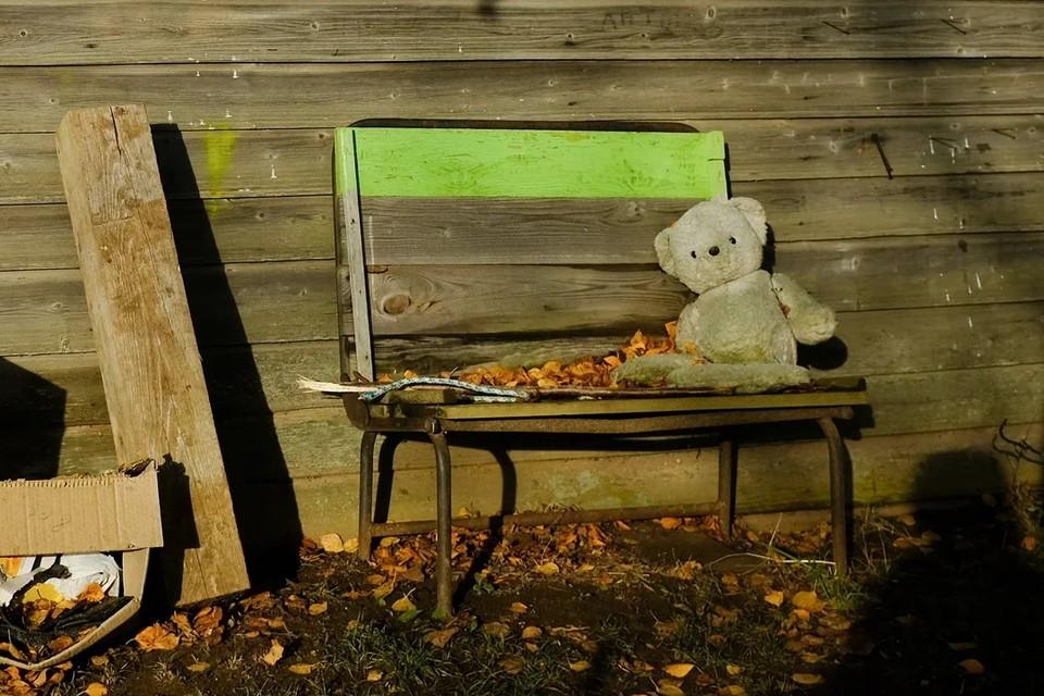 В Петербурге выросло количество случаев детского насилия.