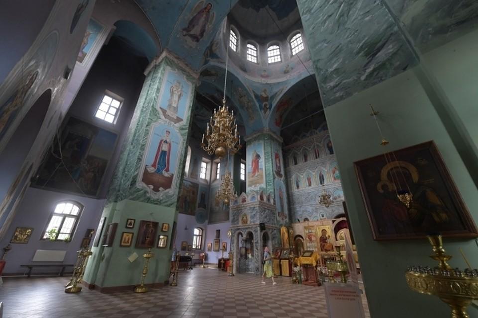 Православные христиане 14 сентября 2021 года встречают Церковное новолетие