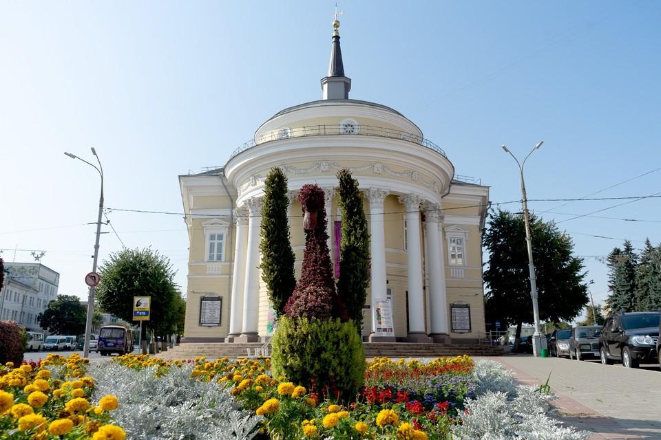 Театр «Свободное пространство» организовал для орловцев фотоконкурс