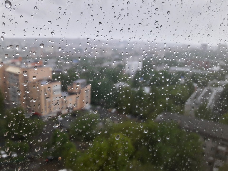 Днем температура воздуха составит +8..13°С Фото: Алена Селезнева