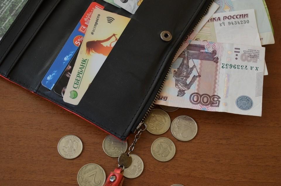 Похитителя денег удалось вычислить