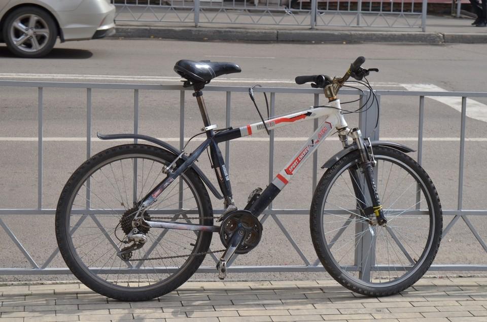 На Болховском шоссе появятся велодорожки