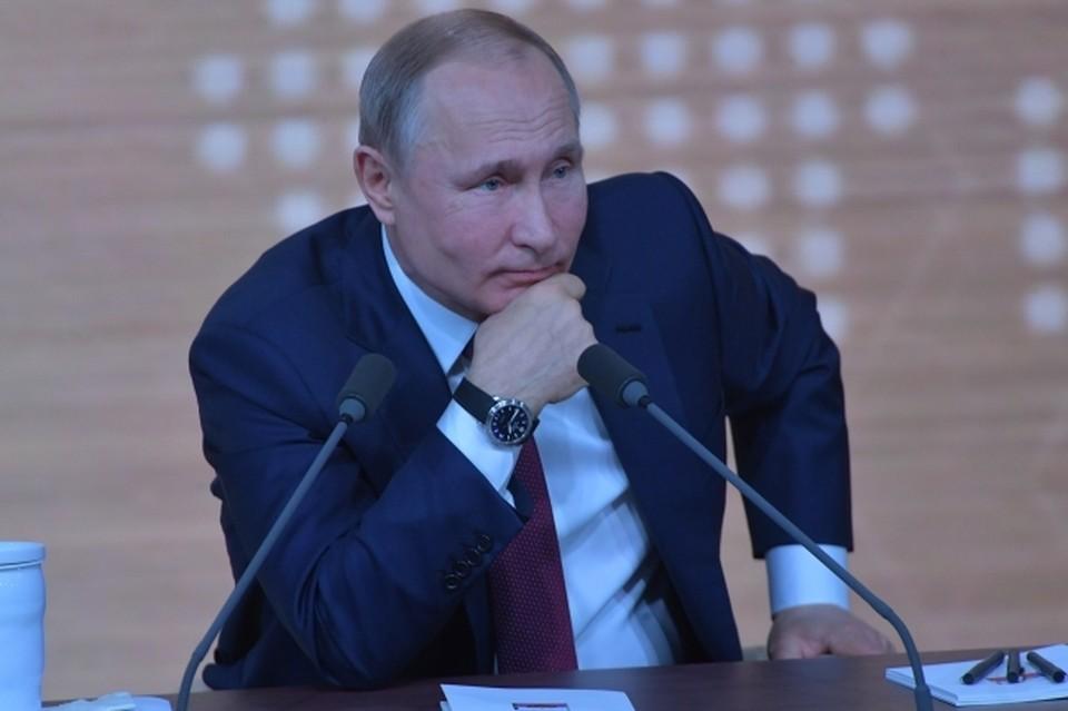 Владимир Путин считает, что правительство РФ очень неплохо себя показало во время острой фазы пандемии
