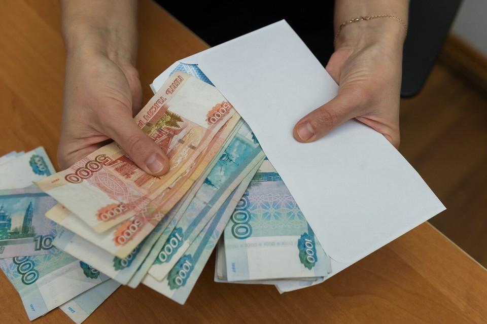 В Петербурге резко выросло число вакансий с сентября.