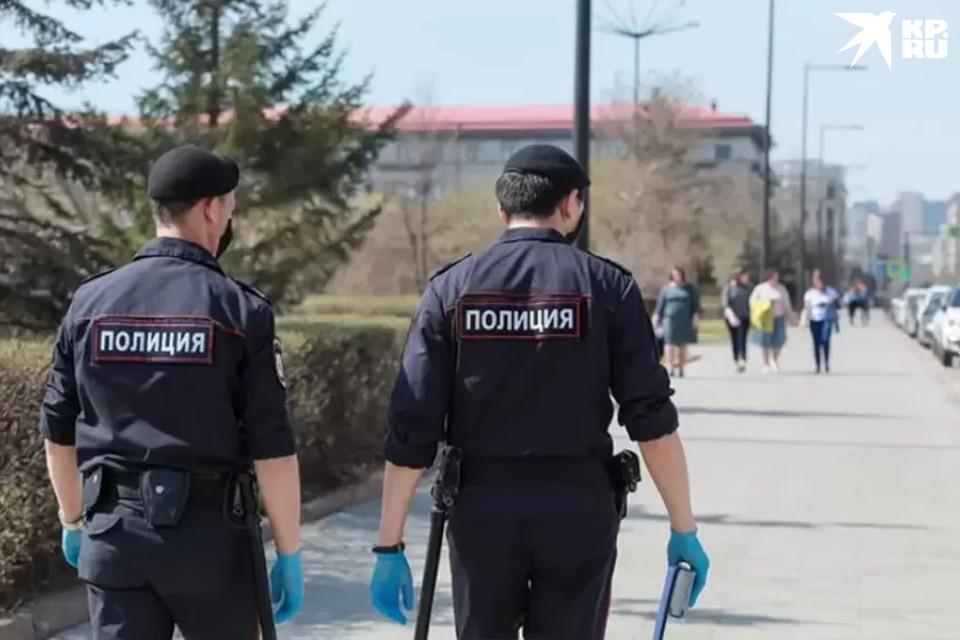 На обеспечение правопорядка в Твери за шесть лет запланировано потратить 5 млн 528 тыс. рублей.
