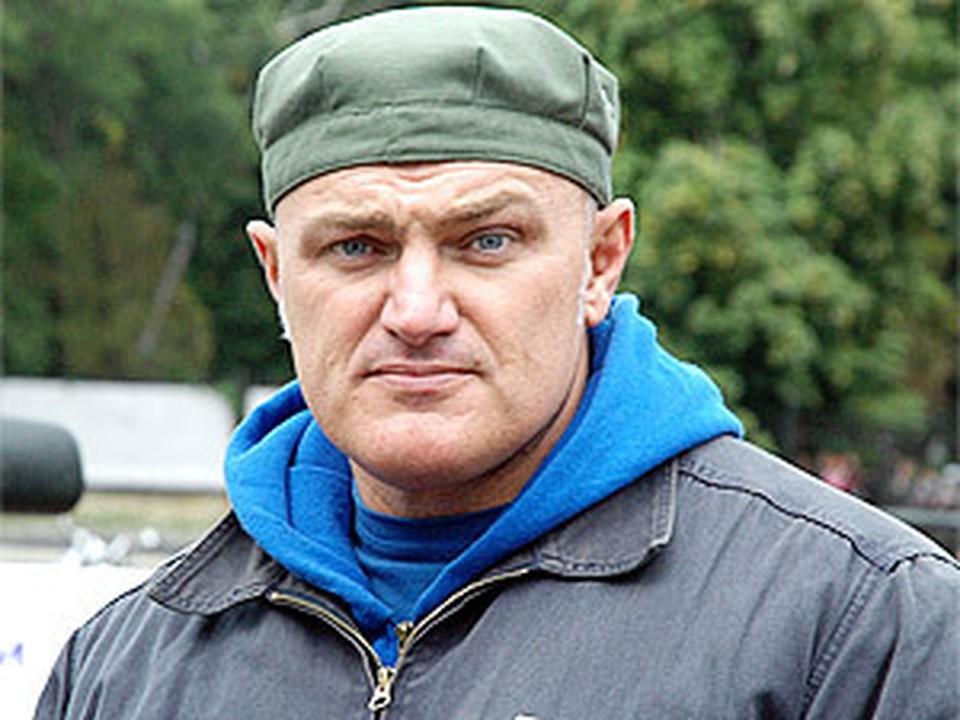Владимиру Турчинскому было всего 46 лет