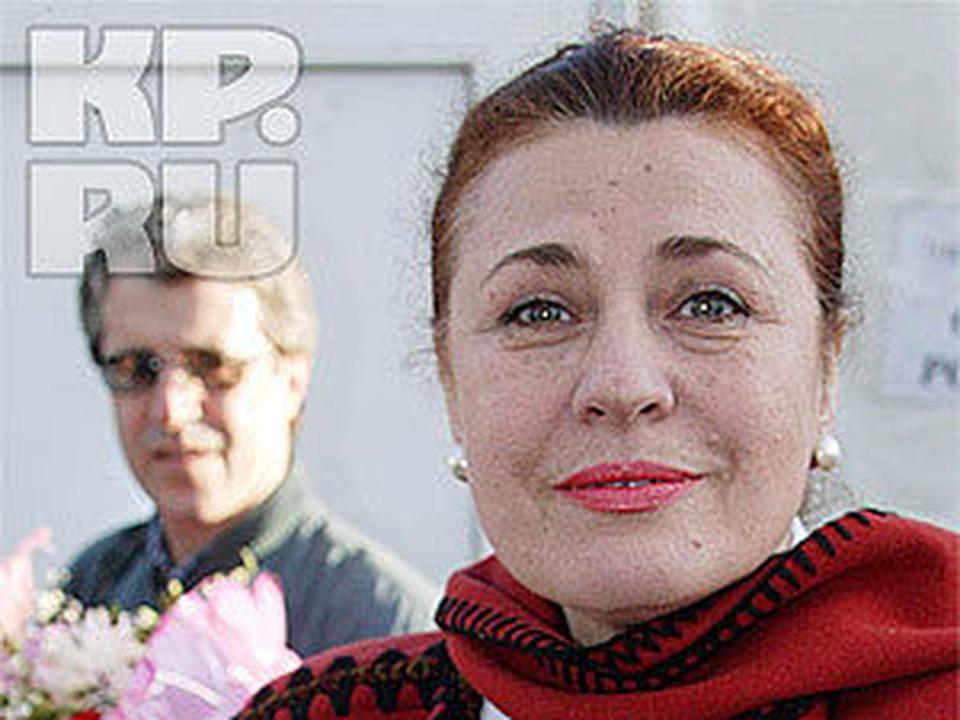 Валентина Толкунова всегда казалась жизнерадостной