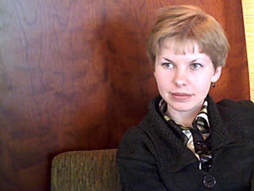 фото петербурженки анастасии